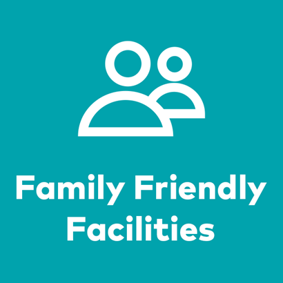 Family Friendly Facilities
